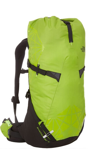 The North Face Shadow 30+10 Macaw Green/Safety Green